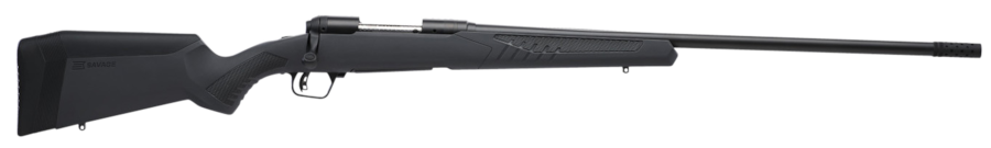 Savage 10/110 Long Range Hunter