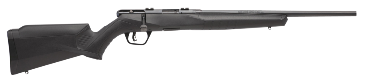 Savage B17 Compact