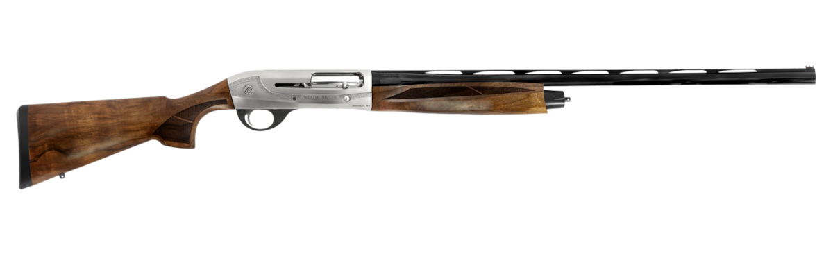Weatherby 18I Deluxe