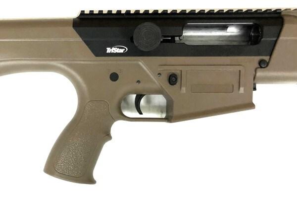TRISTAR KRX Tactical - 25130