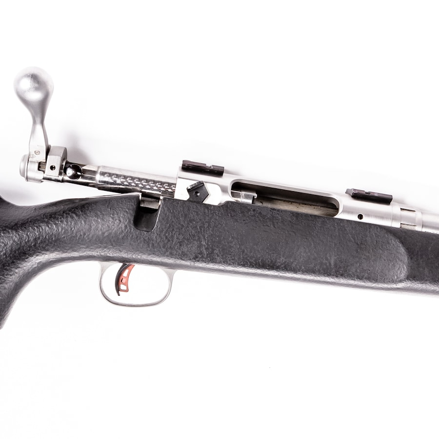 SAVAGE ARMS Model12 LRPV