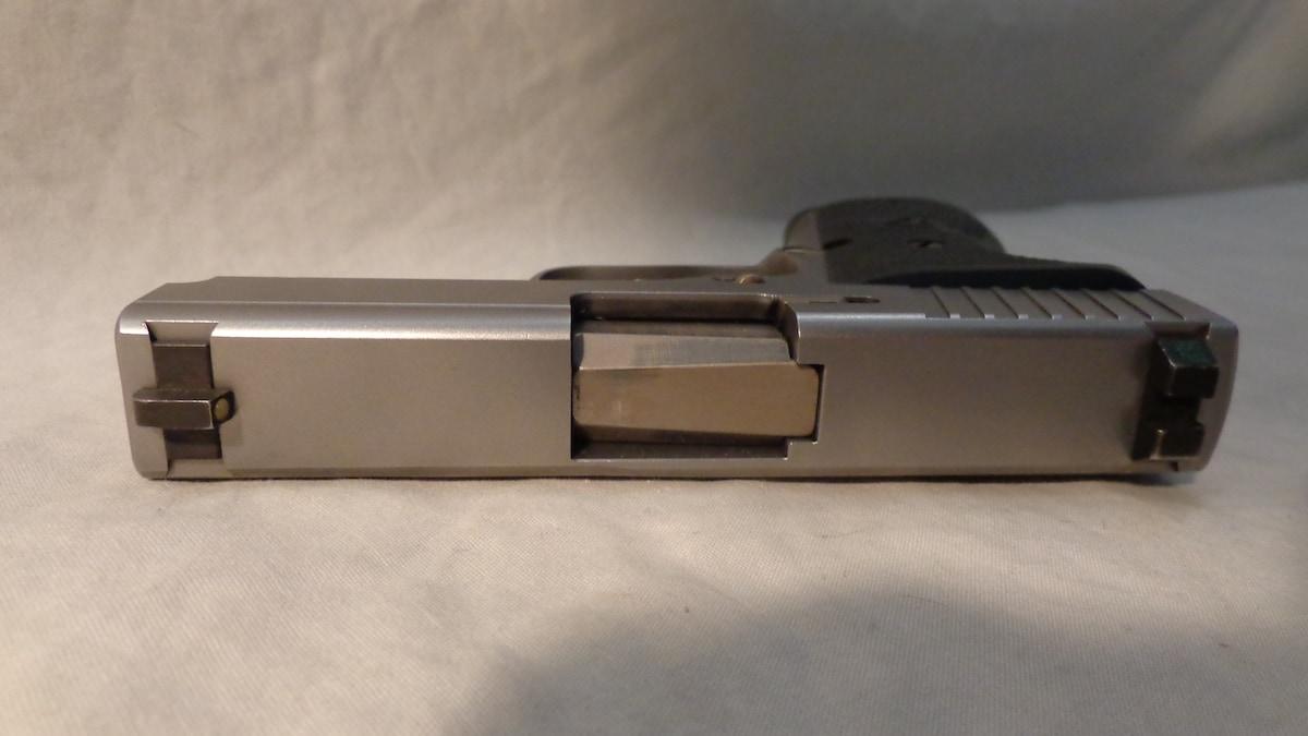 KAHR ARMS K40