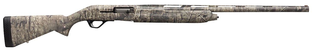 WINCHESTER SX-4 WATERFOWL HUNTER