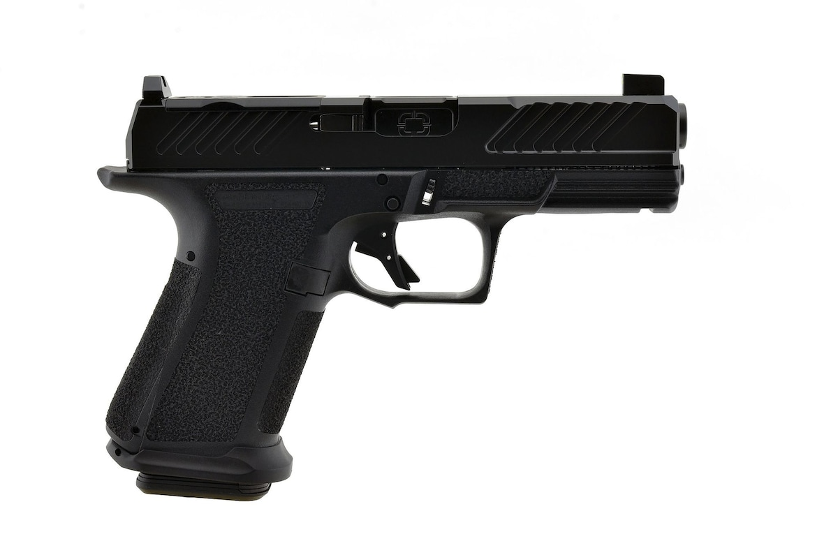 SHADOW SYSTEMS MR920 Combat 9mm