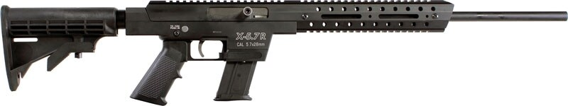 EXCEL ARMS X5.7R