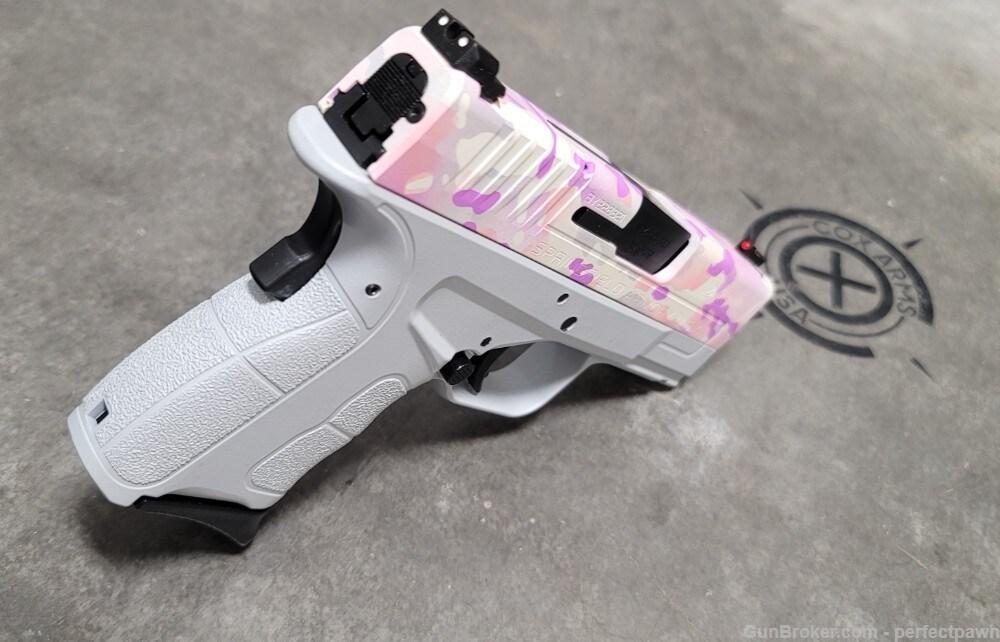 SPRINGFIELD ARMORY XDS 9mm Mod 2.0