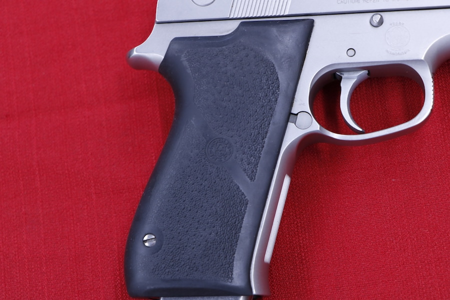 SMITH & WESSON 4546