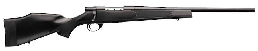 WEATHERBY Vanguard Compact 308 Youth/Compact Hand