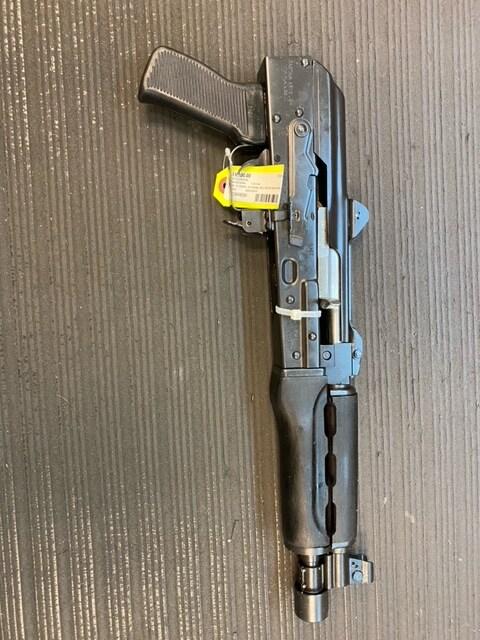 ZASTAVA ARMS ZPAP92