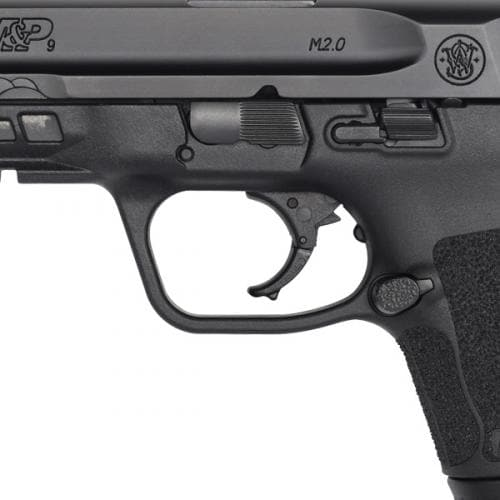 SMITH & WESSON M&P9 M2.0 SUBCOMPACT NO THUMB SAFETY - 12481