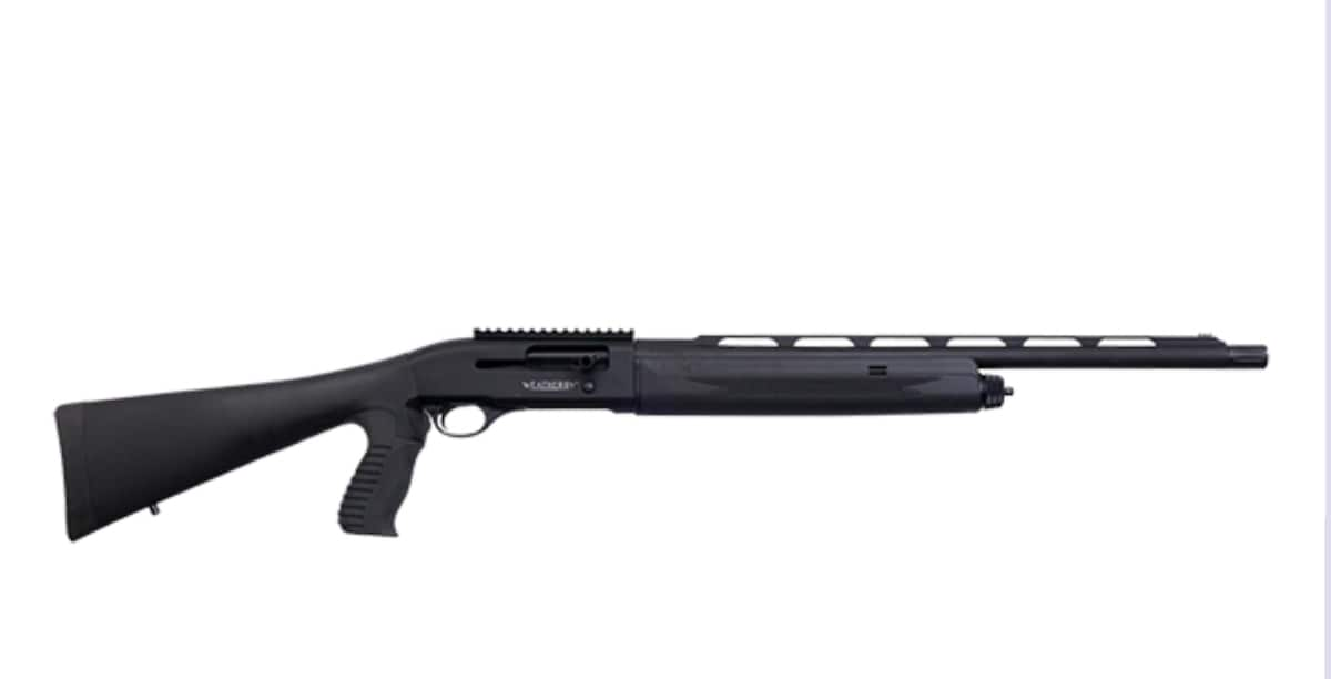 WEATHERBY SA-459 TACTICAL