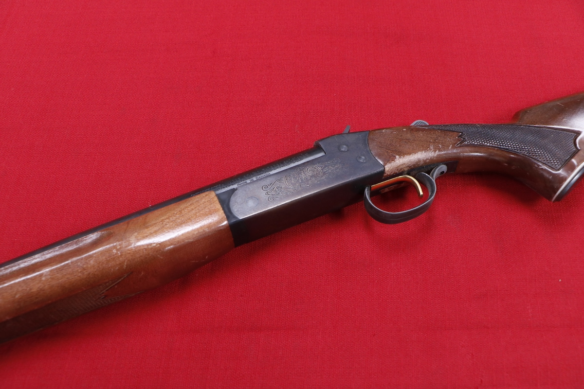 WINCHESTER 37A YOUTH