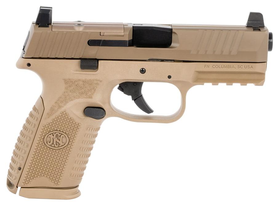 FN 509N