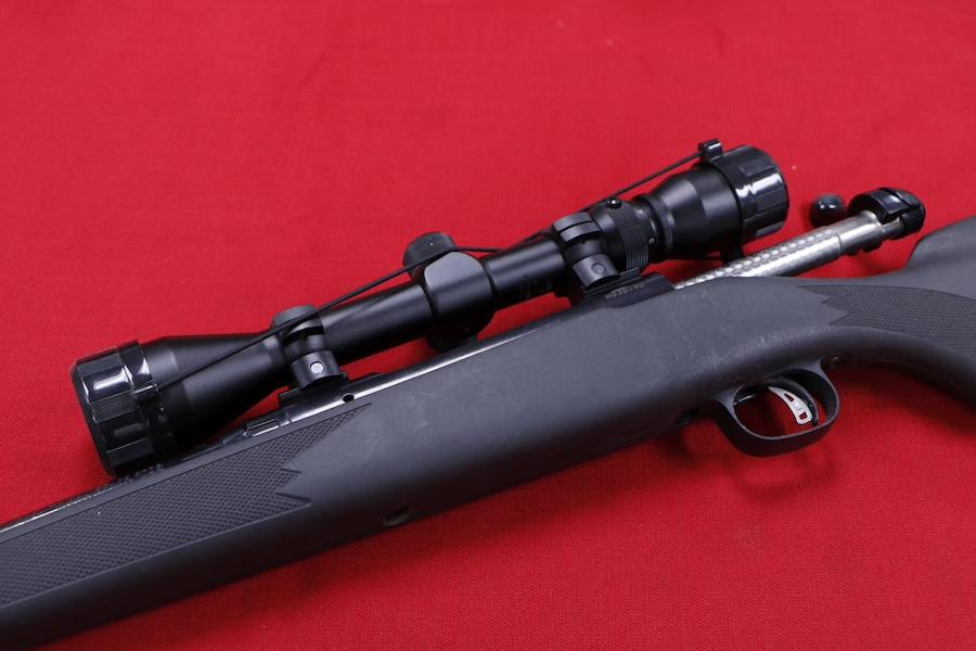 SAVAGE ARMS 110