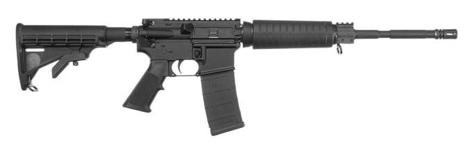 ARMALITE M-15 DEFENSIVE SPORTING
