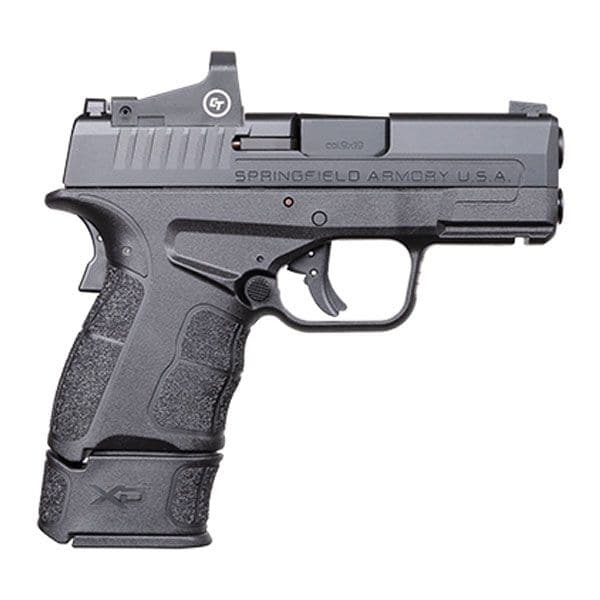 SPRINGFIELD ARMORY XDS MOD 2 XDSG9339BC RED DOT