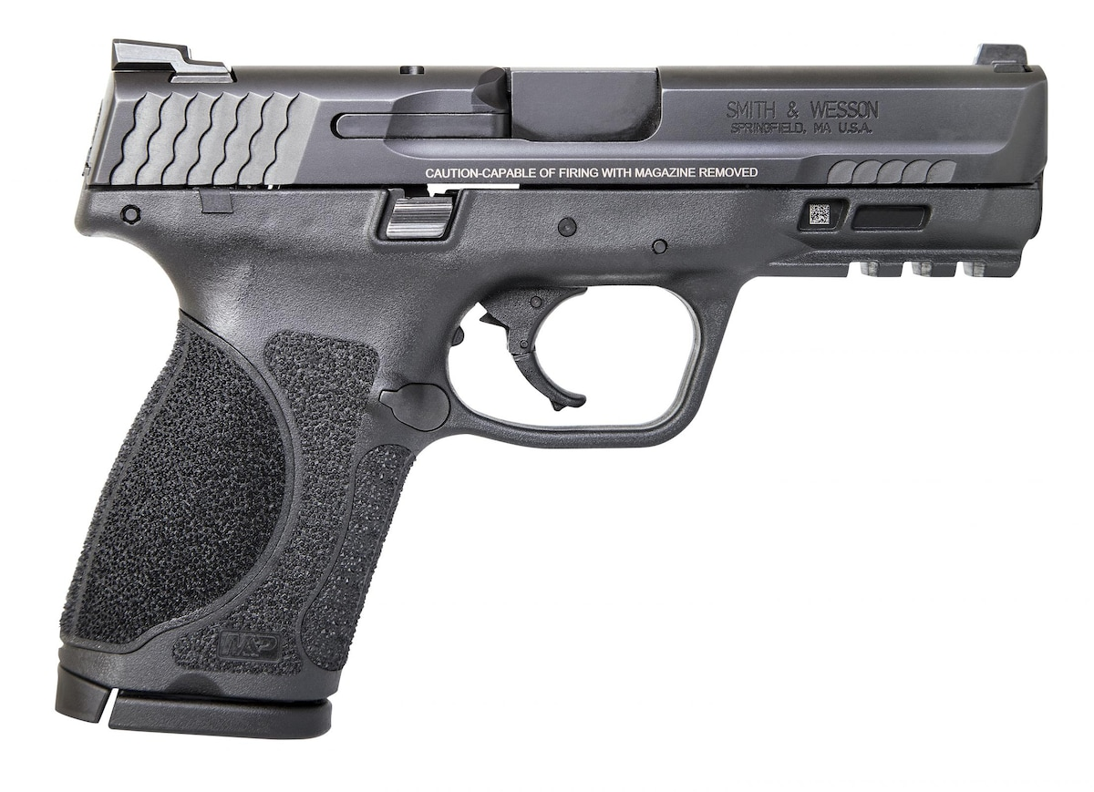 SMITH & WESSON M&P M2.0 Compact 40 S&W