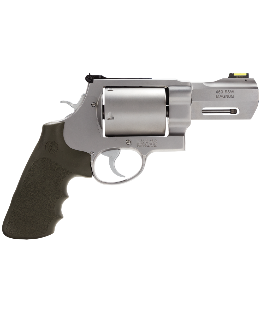 SMITH & WESSON 460 PERFORMANCE CENTER