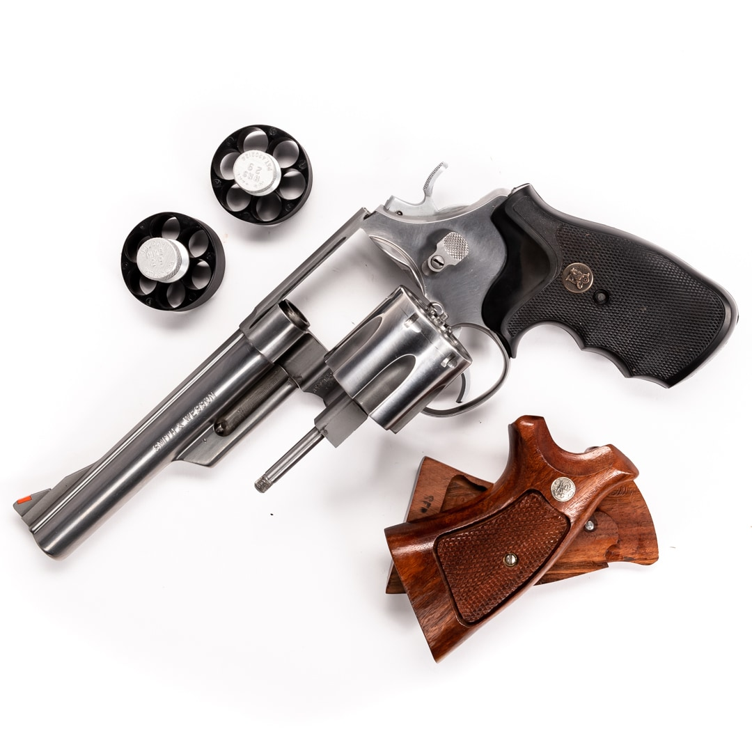 SMITH & WESSON 629-1