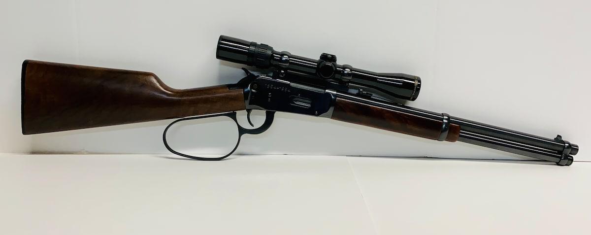 WINCHESTER 94AE 1894-1994