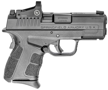 SPRINGFIELD XDS-MOD.2