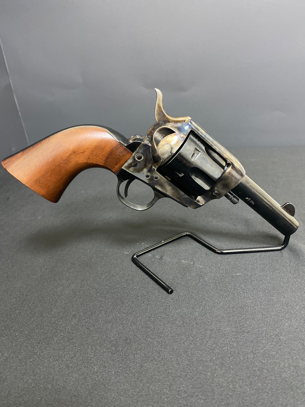 GREAT WESTERN ARMS CO. 1873 SHERIFF