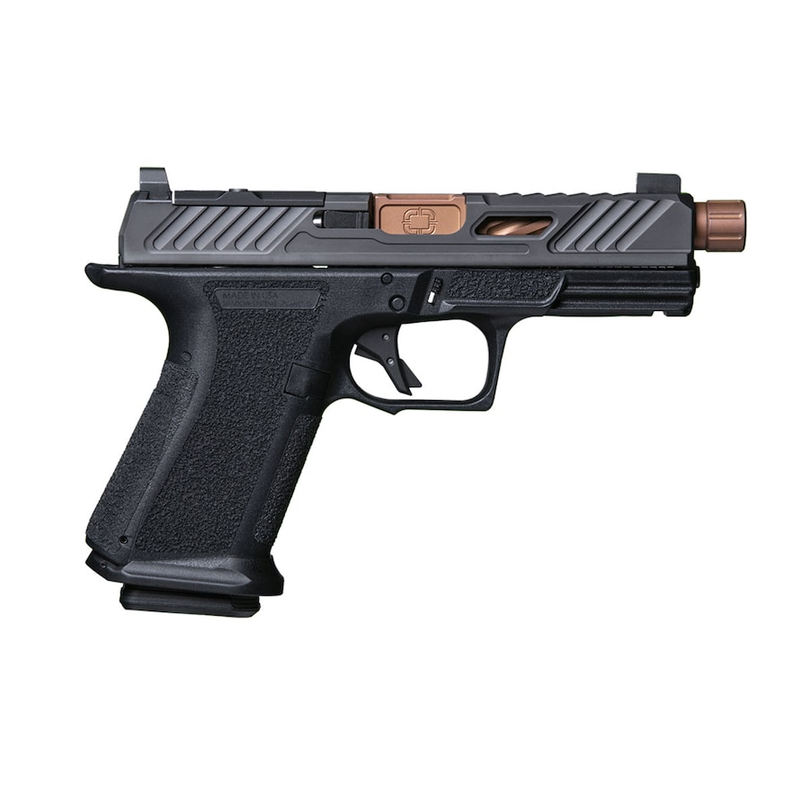 SHADOW SYSTEMS MR 920 ELITE SS-1007