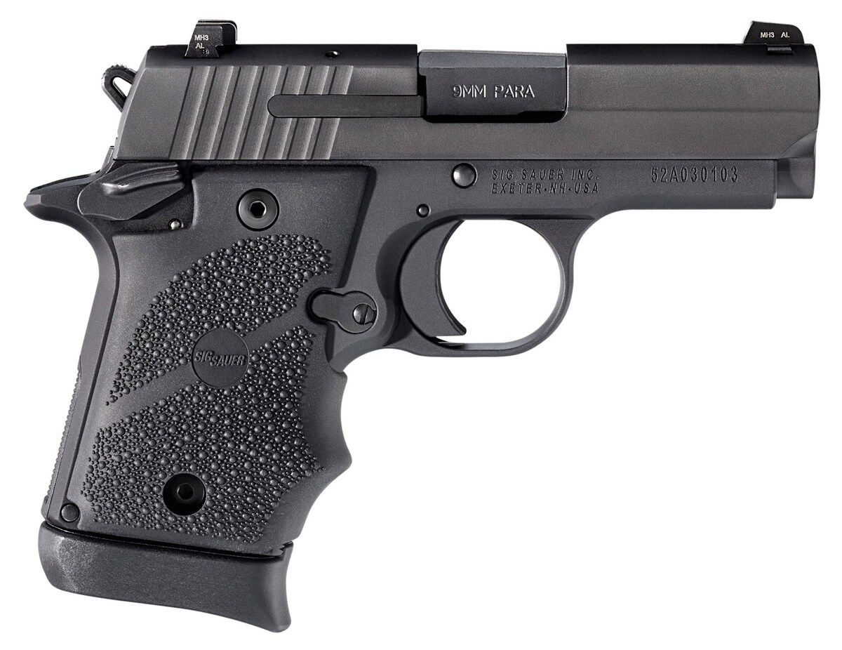 SIG SAUER P938 Micro-Compact *MA Compliant