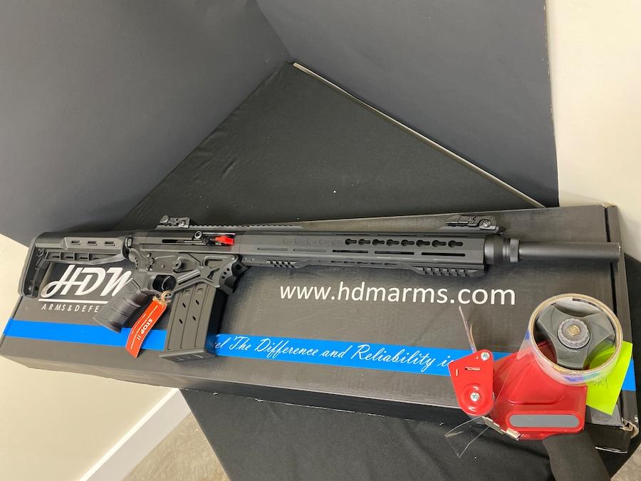 HDM HDM 1050