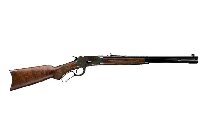 WINCHESTER M92 DLX TD