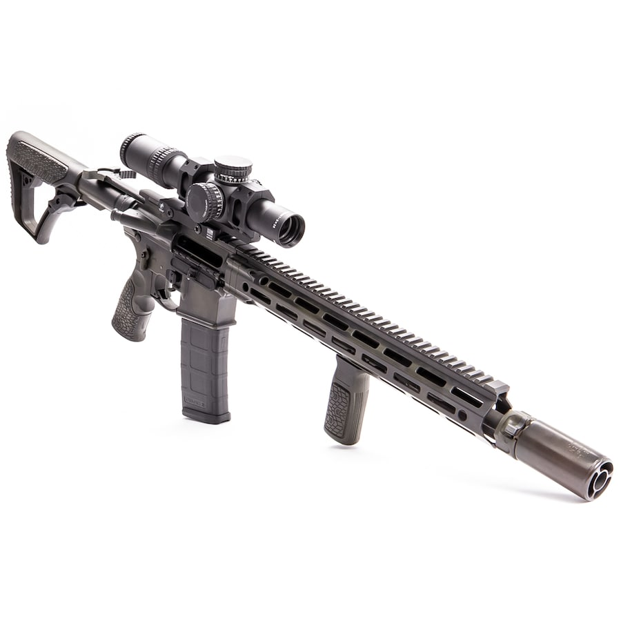 DANIEL DEFENSE DDM4 Custom