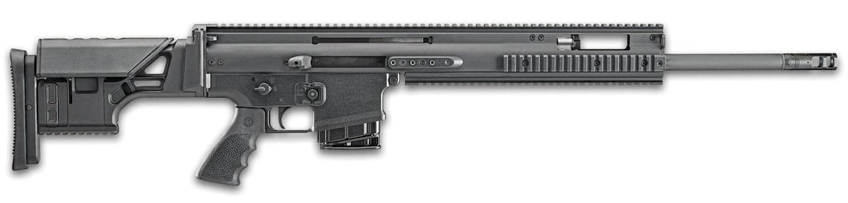 FN AMERICA SCAR 20S