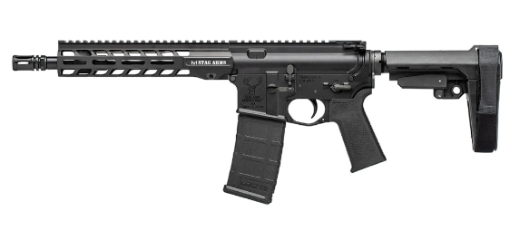 """STAG ARMS STAG 15 PSTL 10.5"""""""