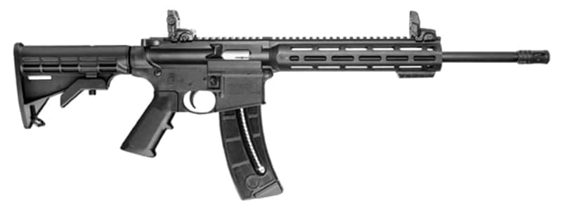 SMITH & WESSON M&P 15-22 Sport