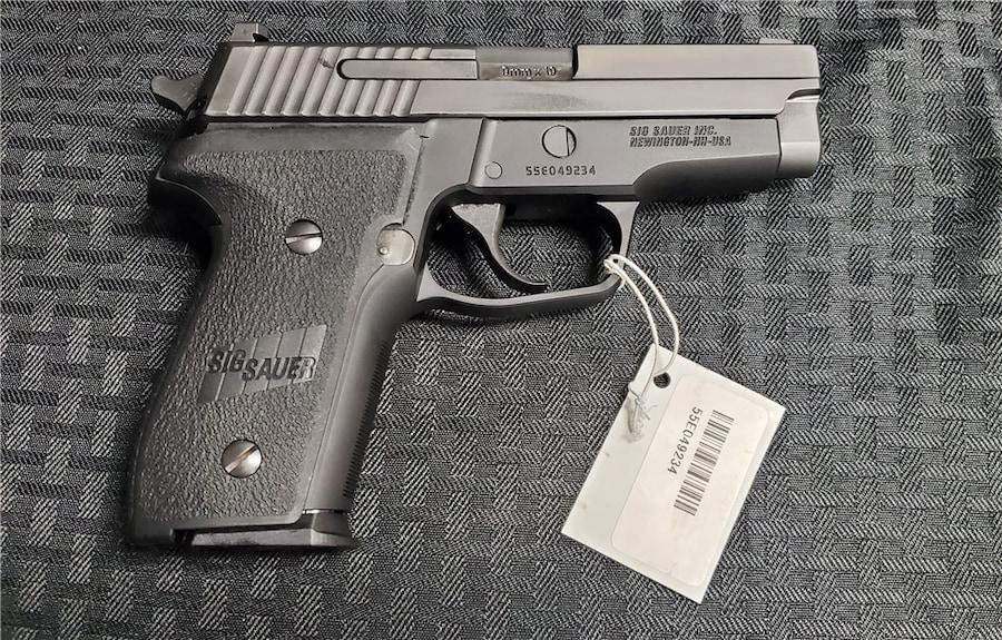 SIG SAUER M11-A1 P229