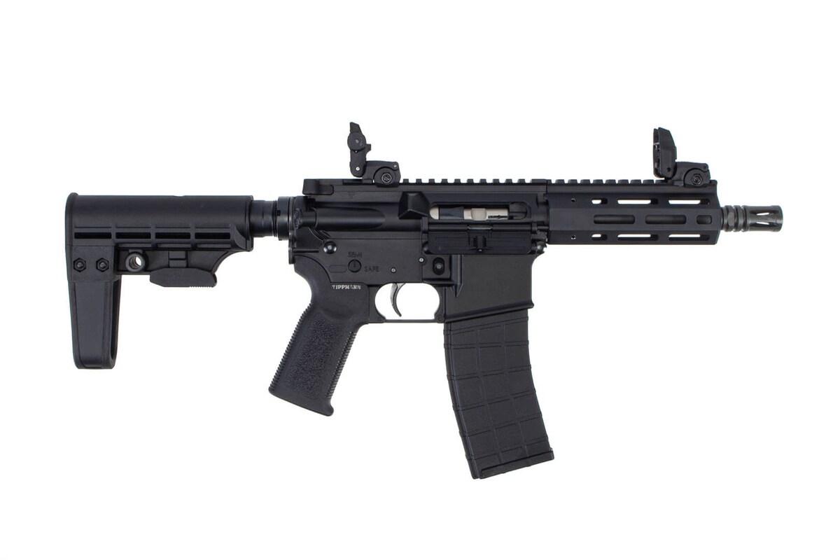 TIPPMANN ARMS M4-22 Micro Elite Pistil