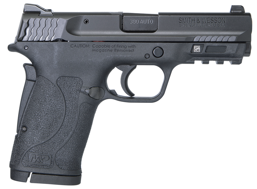 SMITH & WESSON M&P 380 SHIELD EZ 180023