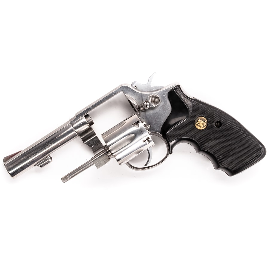 SMITH & WESSON MODEL 64-1