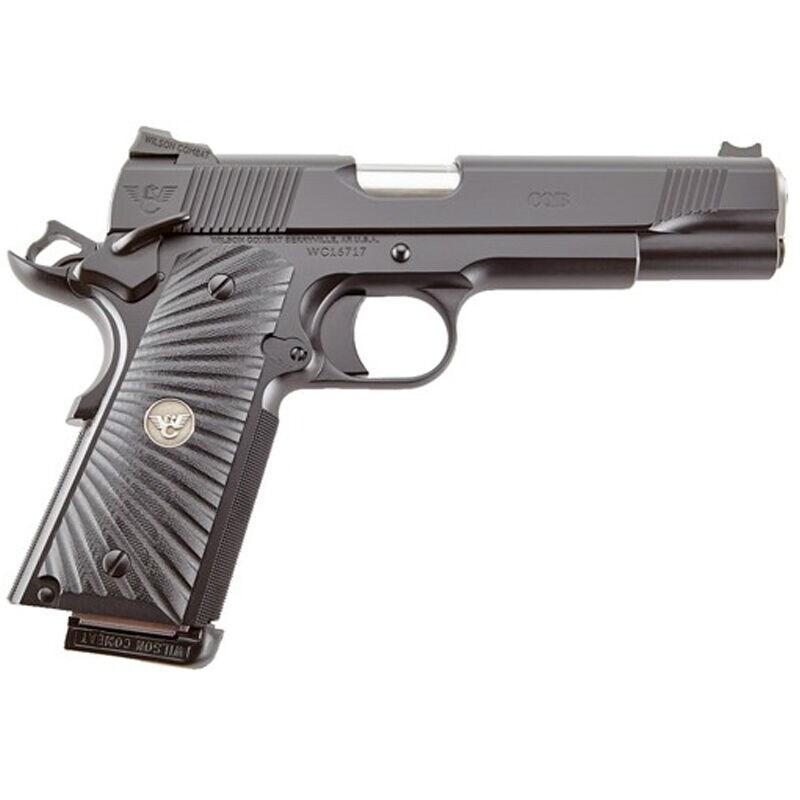 WILSON COMBAT ACPCQB-FS-45A