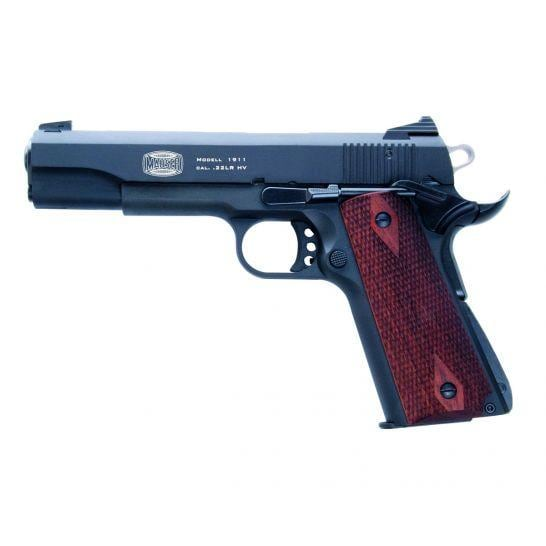 Blg Mauser 1911