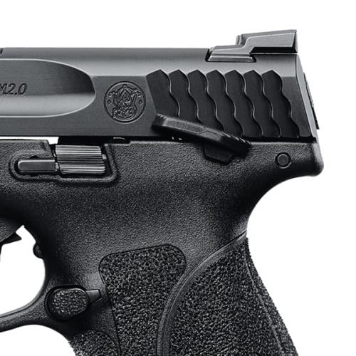 SMITH & WESSON M&P9 M2.0 - 11524