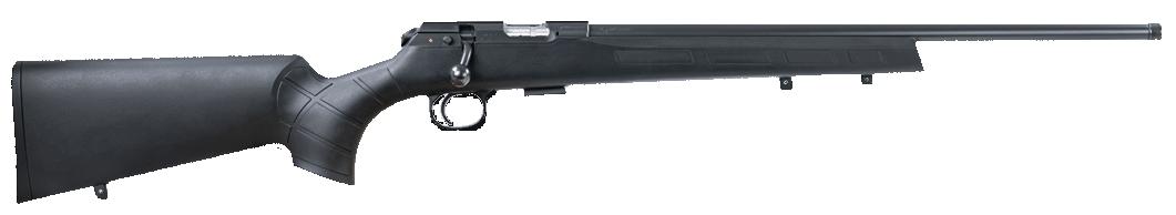 CZ 457 American Suppressor Ready