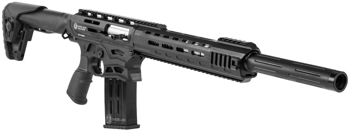 PANZER ARMS AR-12 PRO