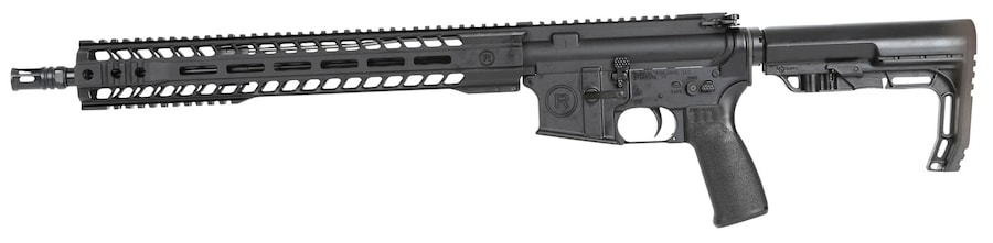 RADICAL FIREARMS FORGED MHR
