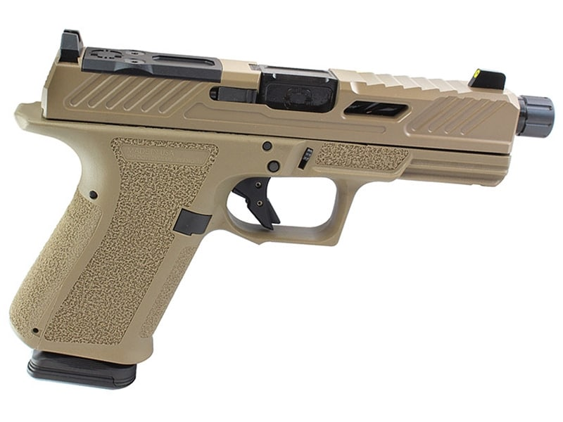SHADOW SYSTEMS MR 920 Elite FDE