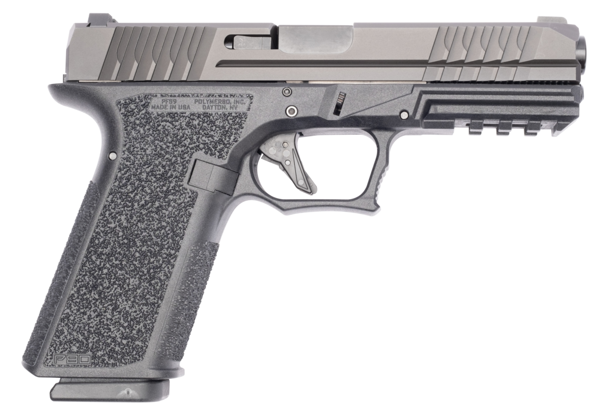 Polymer80 PFS9 Full Size