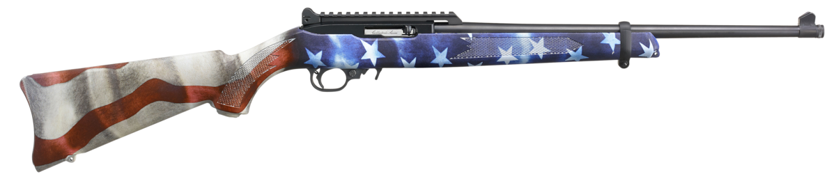 Ruger 10/22 Carbine 4th Edition