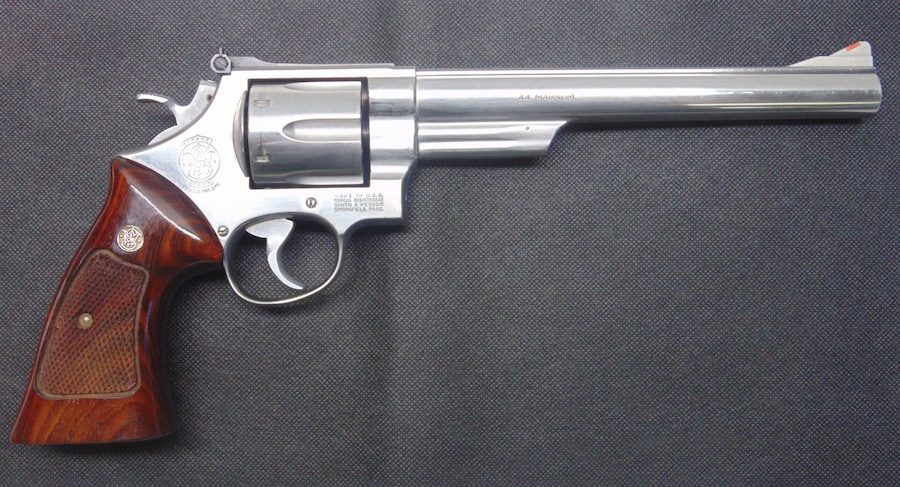 SMITH & WESSON M629-1