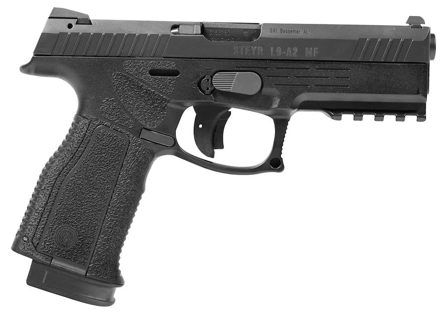 Steyr L9-A2 MF