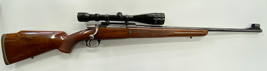BROWNING FN Model Safari